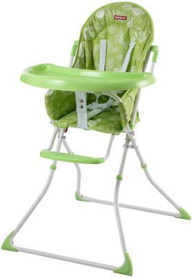 Стульчик для кормления Happy Baby Amalfy НB-8003 (green)