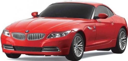 Машинка на радиоуправлении Rastar BMW Z4 1:24 ассортимент от 3 лет пластик в ассортименте 39700 rastar 1 24 porsche 918 spyder серебро 71400