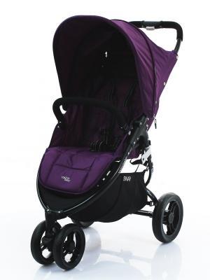 Коляска прогулочная Valco Baby Snap (deep purple) (Valco baby)