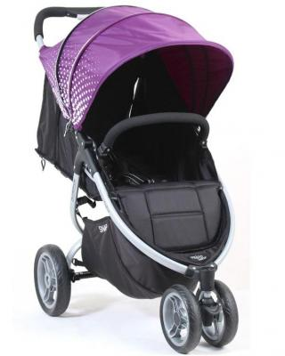 Капор Valco Baby Vogue Hood Snap & Snap 4 (purple & white)