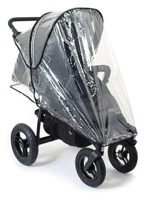 Дождевик Valco Baby Raincover для колясок Tri Mode Х  Quad X