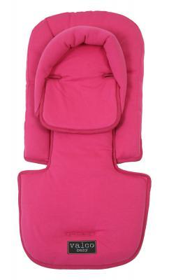 Вкладыш в коляску Valco Baby All Sorts Seat Pad (pink)