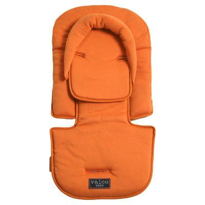 Вкладыш в коляску Valco Baby All Sorts Seat Pad (orange)