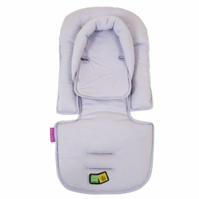 Вкладыш в коляску Valco Baby All Sorts Seat Pad (grape)