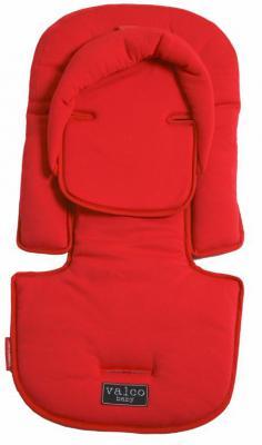 Вкладыш в коляску Valco Baby All Sorts Seat Pad (cherry)