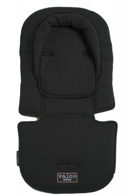 Вкладыш в коляску Valco Baby All Sorts Seat Pad (licorice)