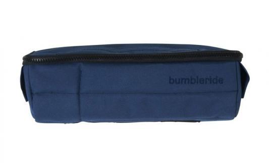 Купить Бампер-пенал для еды Bumbleride (ocean), Бамперы