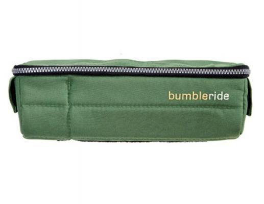 Бампер-пенал для еды Bumbleride (seagrass)