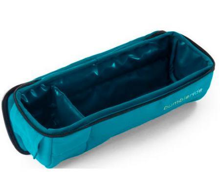 Купить Бампер-пенал для еды Bumbleride (aquamarine), Бамперы