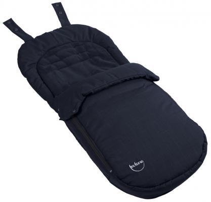 Сменный комплект Teutonia: мешок-конверт + накидка на прог. блок Summer Footmuff+Windshield (цвет 6015)