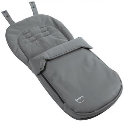 Сменный комплект Teutonia: мешок-конверт + накидка на прог. блок Summer Footmuff+Windshield (цвет 6055)
