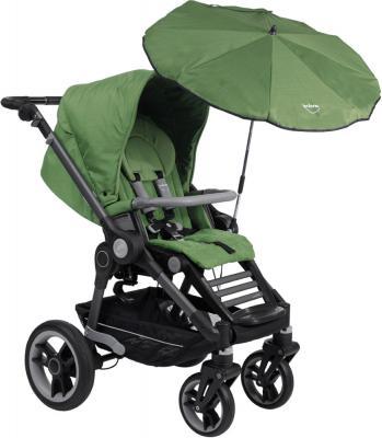 Зонтик от солнца на коляску Teutonia (6035/olive)