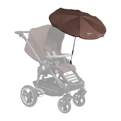 Зонтик от солнца на коляску Teutonia (6010/cafe)