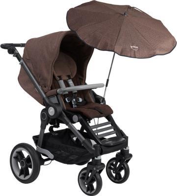 Зонтик от солнца на коляску Teutonia (6045/honeycomb)