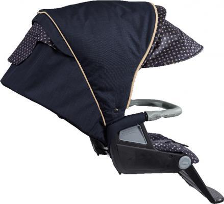 Сменный комплект: Teutonia козырек от солнца + кармашек д/капора + москитная сетка Summer Set (цвет 6075)