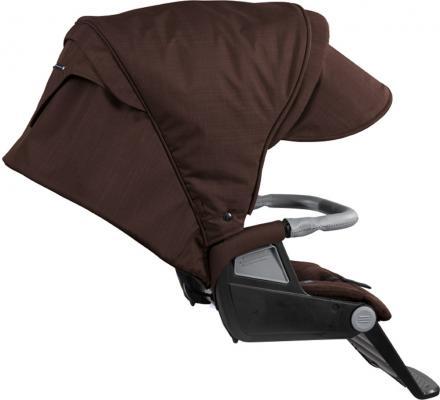 Сменный комплект: Teutonia козырек от солнца + кармашек д/капора + москитная сетка Summer Set (цвет 6010)