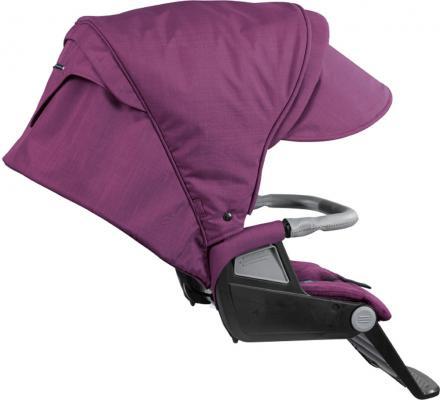 Сменный комплект: Teutonia козырек от солнца + кармашек д/капора + москитная сетка Summer Set (цвет 6030)