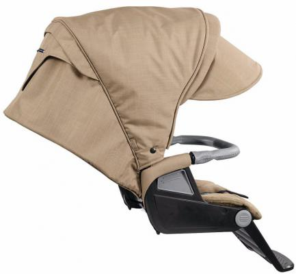 Сменный комплект: Teutonia козырек от солнца + кармашек д/капора + москитная сетка Summer Set (цвет 6020)