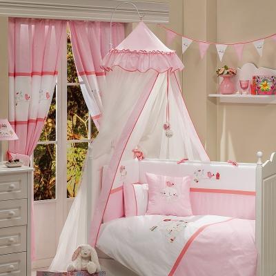 Постельный сет 5 предметов 120х60см Fiorellino Tweet Home постельный сет 7 предметов 120х60см giovanni shapito bonny bunny