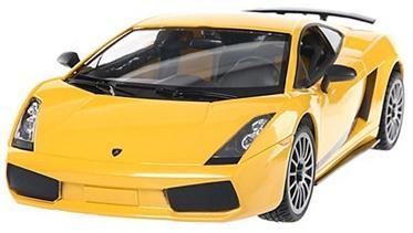Машинка на радиоуправлении Rastar Lamborghini Superleggera пластик от 6 лет в ассортименте