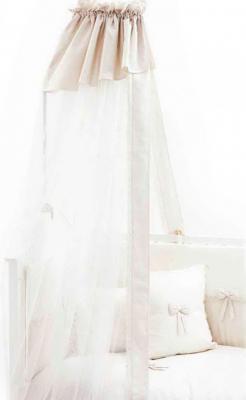 Сменное постельное белье Fiorellino Premium Baby (крем)