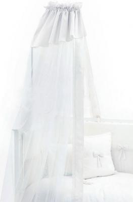 Сменное постельное белье Fiorellino Premium Baby (белый)