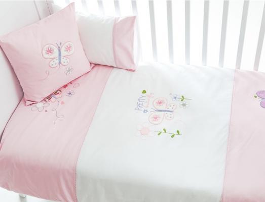 где купить Сменное постельное белье Fiorellino Pretty по лучшей цене