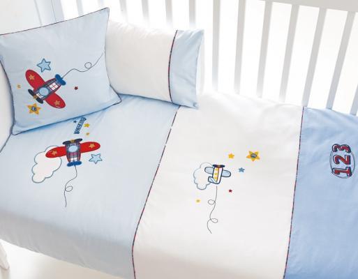 Сменное постельное белье Fiorellino Pilot