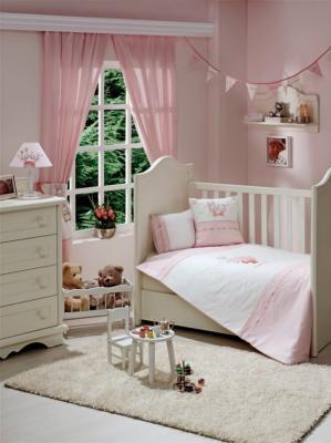 Сменное постельное белье Fiorellino Lily Milly подушки для малыша fiorellino подушка lily milly 40х40 см