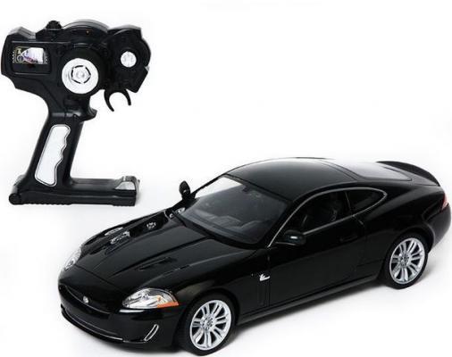 цена на Машинка на радиоуправлении Rastar Jaguar XKR от 3 лет пластик в ассортименте 42200