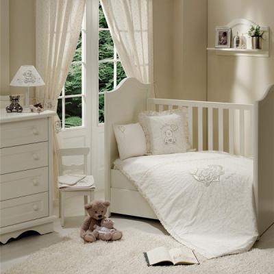 Сменное постельное белье Fiorellino Lovely Bear