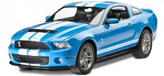 Машинка на радиоуправлении Rastar Ford Shelby GT500 от 5 лет пластик в ассортименте 49400 250 grams top grade stallion siberian horsetail bowhair 78 cm violin viola cello double bass bow horse hair white bow hair
