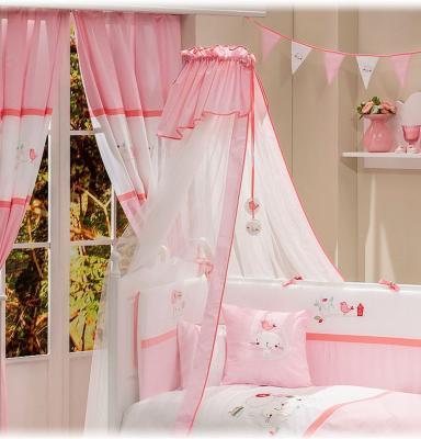 Балдахин на кроватку Fiorellino Tweet Home