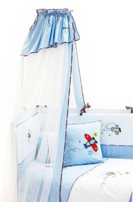 Балдахин на кроватку Fiorellino Pilot