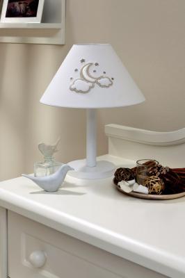 Лампа настольная Fiorellino Luna Elegant