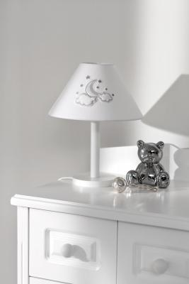 Лампа настольная Fiorellino Luna Chic