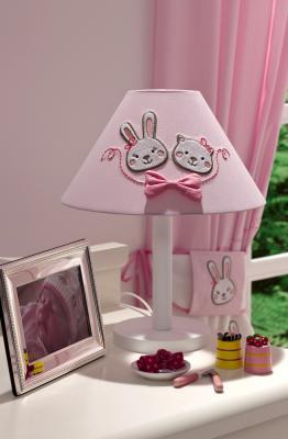 Лампа настольная Fiorellino Lily Milly