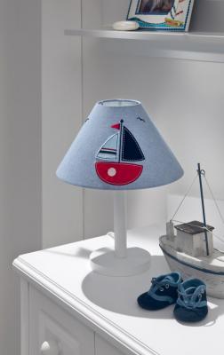 Лампа настольная Fiorellino Marine