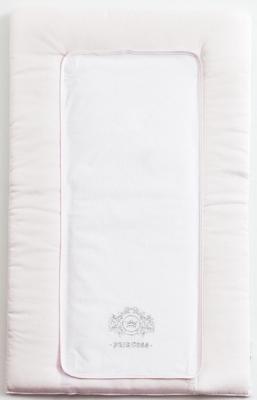 Покрывало-матрасик для пеленания 50х80см Fiorellino Princess