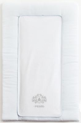 Покрывало-матрасик для пеленания 50х80см Fiorellino Prince цена и фото