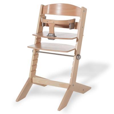 Стульчик для кормления Geuther Syt (натуральный) geuther стульчик для кормления syt geuther натуральный
