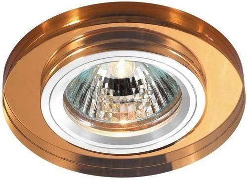 Купить Встраиваемый светильник Novotech Mirror 369757