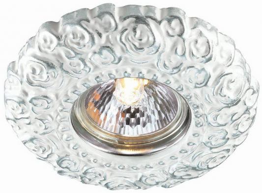 Купить Встраиваемый светильник Novotech Fiori 370312