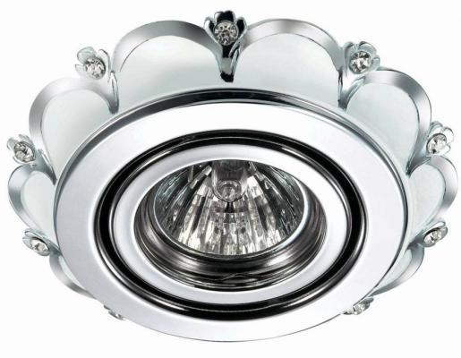 Купить Встраиваемый светильник Novotech Grain 370296