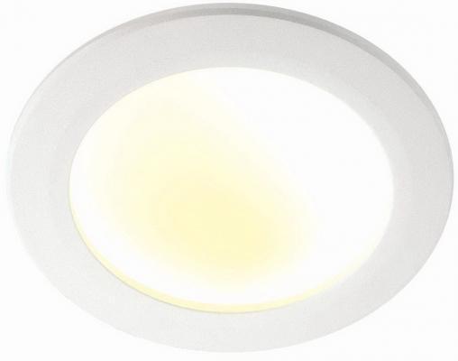 цена на Встраиваемый светодиодный светильник Novotech Gesso 357354