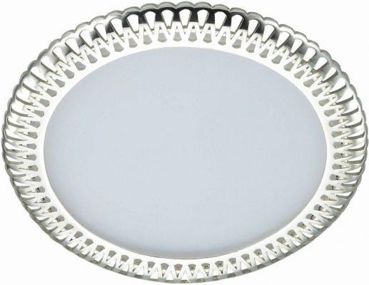 Купить Встраиваемый светодиодный светильник Novotech Sade 357372