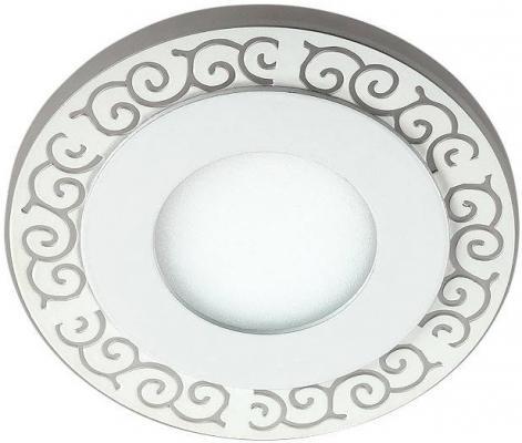 Встраиваемый светодиодный светильник Novotech Trad 357361 встраиваемый светодиодный светильник novotech trad 357395