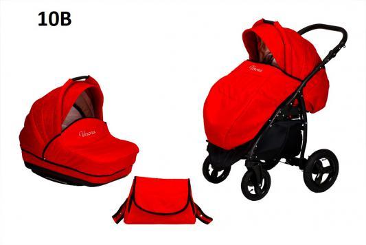 Коляска 2-в-1 Baby World Verona (цвет 10 B)