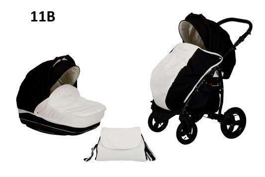 Коляска 2-в-1 Baby World Verona (цвет 11 B)