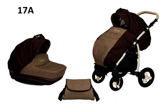 Коляска 2-в-1 Baby World Verona (цвет 17 A)